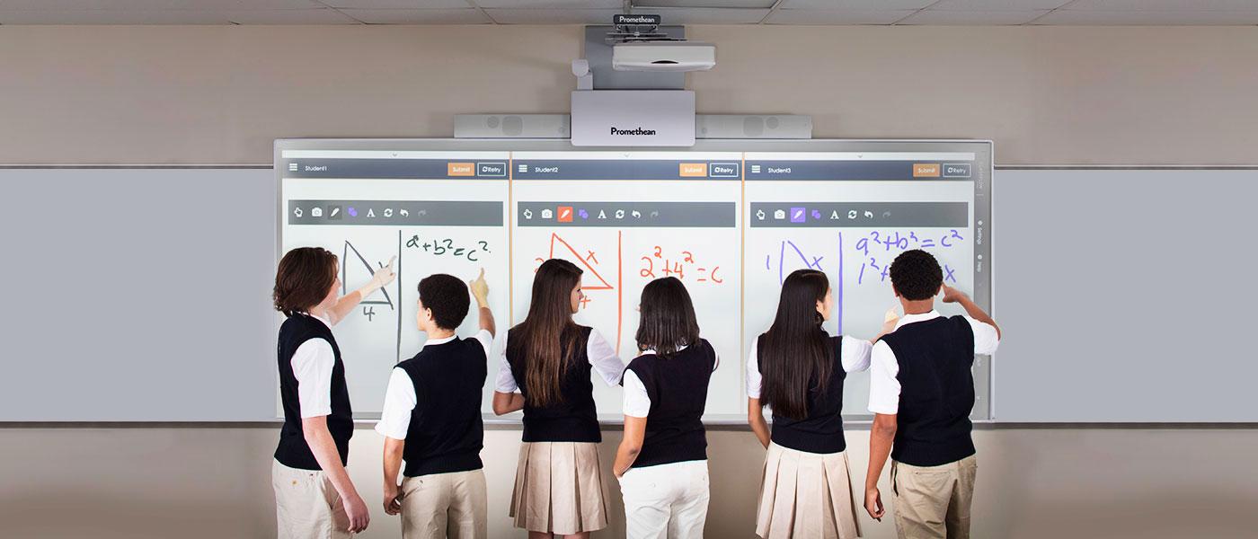 چطور فرهنگ یادگیری تلفیقی را در کلاس ایجاد کنیم؟
