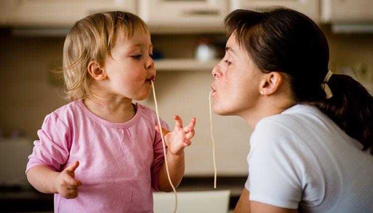۵۰ نکته مهم برای تربیت فرزندان