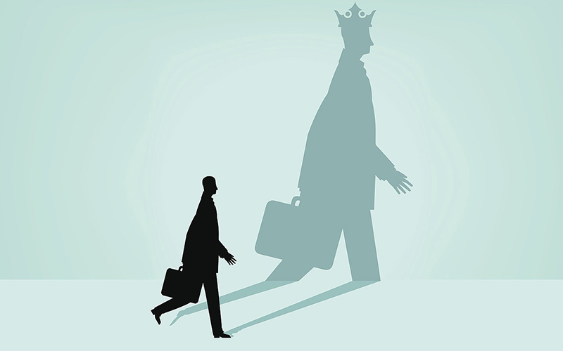 سادهترین راهی که شما را به یک مدیر محبوب تبدیل میکند