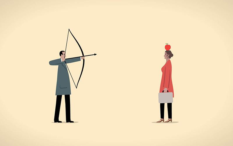 چطور مدیران باهوش در محیط کارشان اعتماد ایجاد میکنند؟