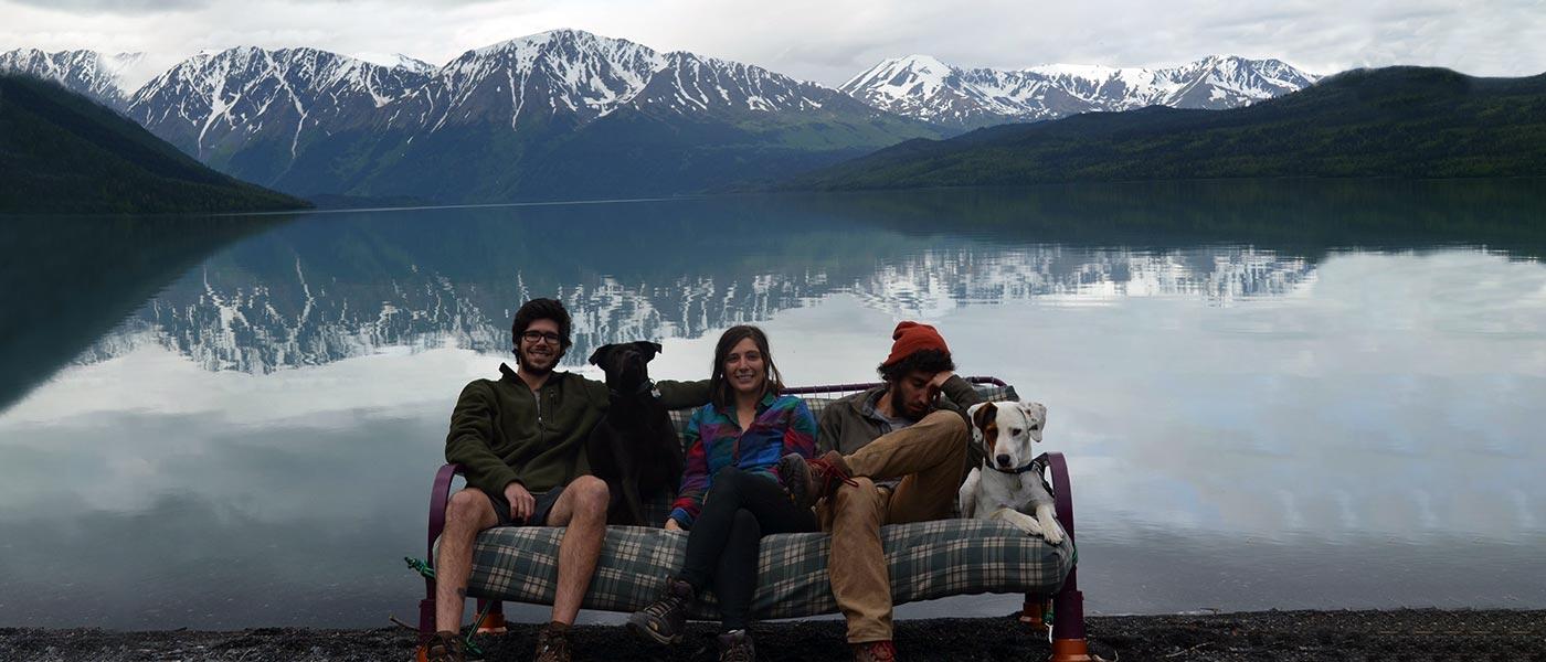 چطور سفر به دور دنیا را جایگزین شغل خستهکننده خود کنید