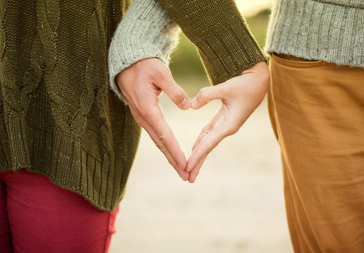 عاشق شدن