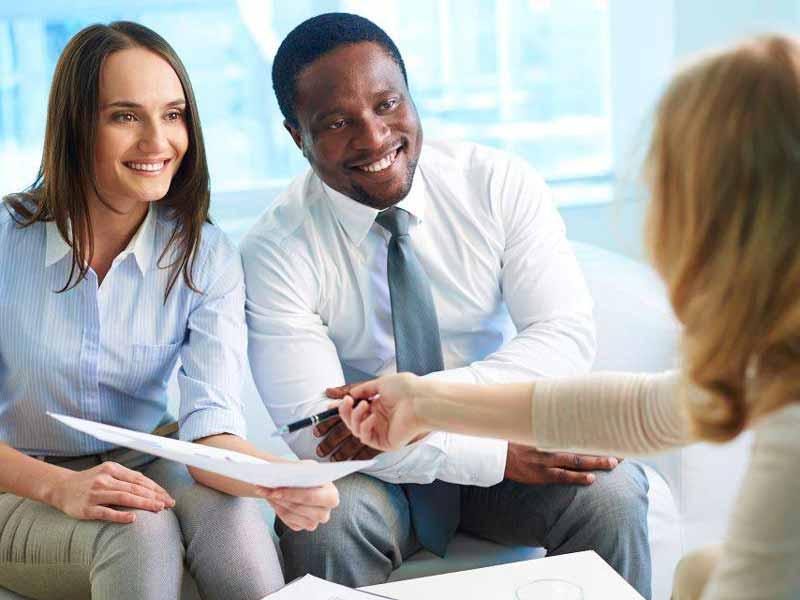 راهحل رضایتبخش در برخورد با مشتری ناراضی
