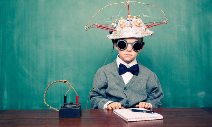 به جای بقیه فکر کردن - دور کردن افکار منفی