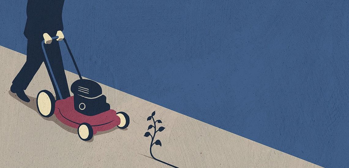 ۷ اشتباه جبرانناپذیر مدیران تازهکار و راههای جلوگیری از آن
