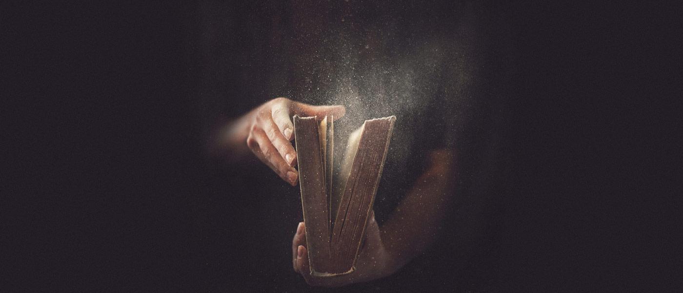 ۵ کتاب سترگ که به کور شدن بعد از خواندنشان میارزند ـ قسمت اول