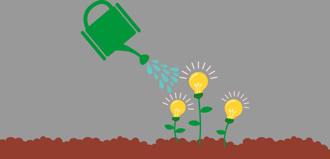 چطور نوآوری در کسبوکار را در شرح وظایف کارمندانتان قرار دهید؟