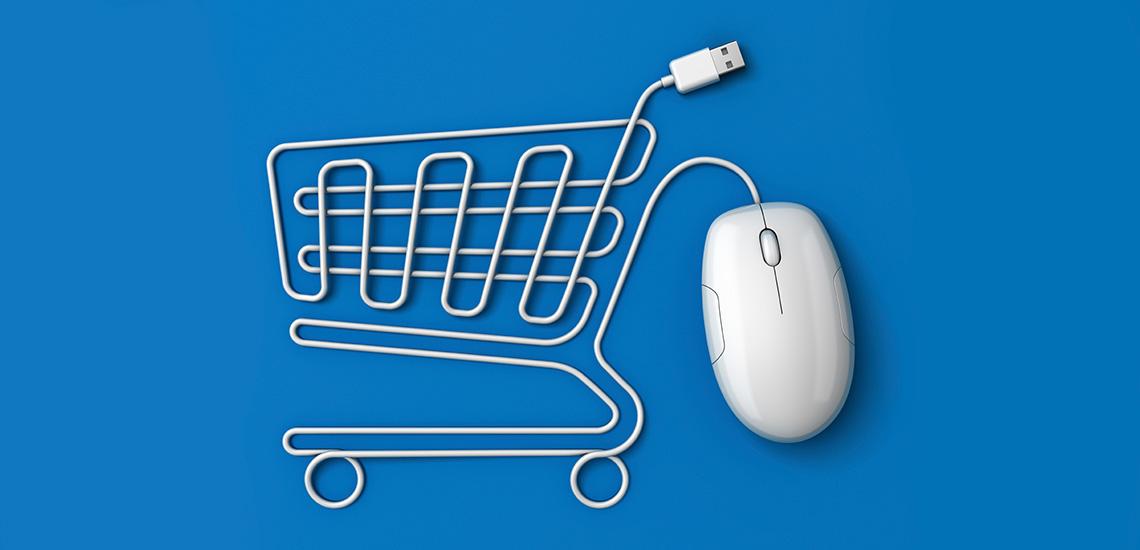 ۳ گام اساسی برای راهاندازی یک سایت فروشگاه آنلاین