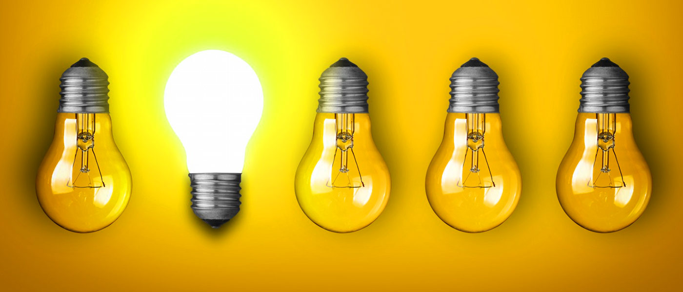 ۱۵ تکنیک عالی برای ایده پردازی