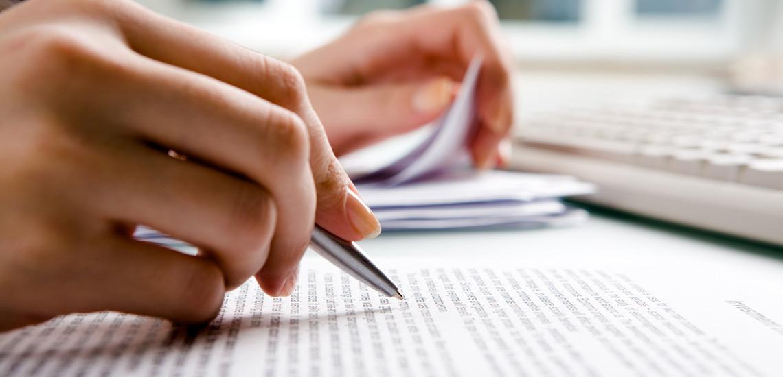 چگونه گزارش بنویسیم؛ راهنمای کامل گزارش نویسی