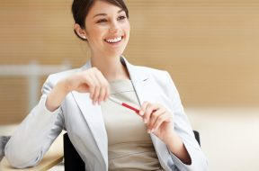 success women work