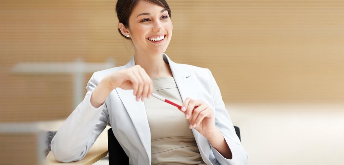 ۱۱ قانون برای موفقیت زنان