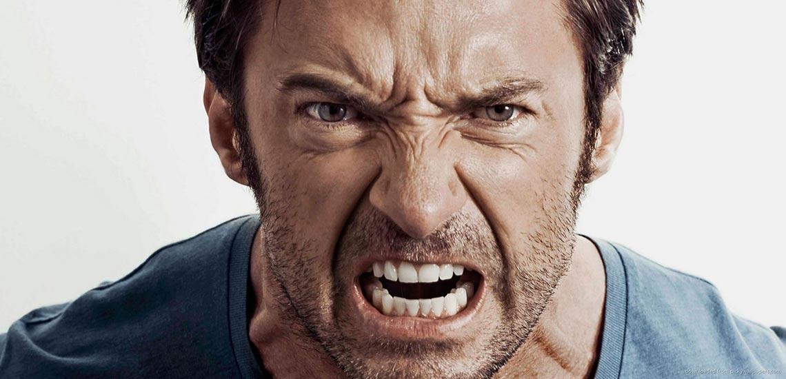 ۷ نکته مهم که باید در مورد خشمتان بدانید