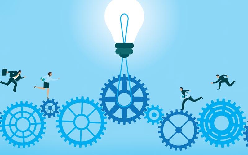 نوآوری را در شرح وظایف شغلی قرار دهید