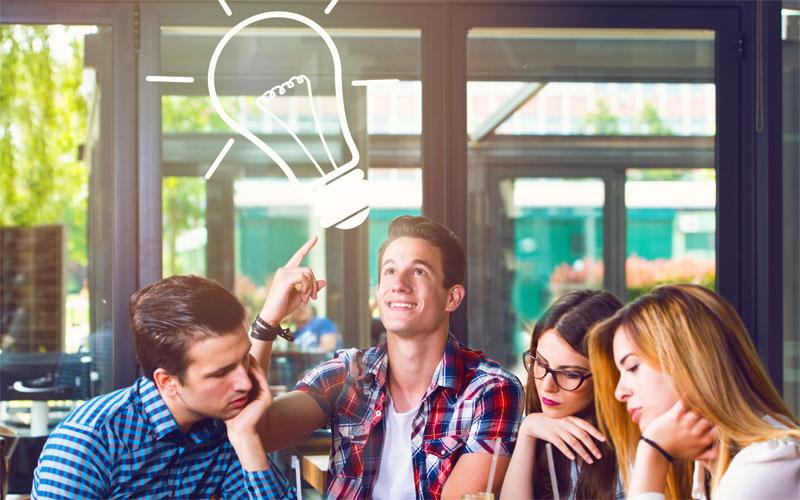 نقش اعتماد به نفس در فعالیت های اجتماعی