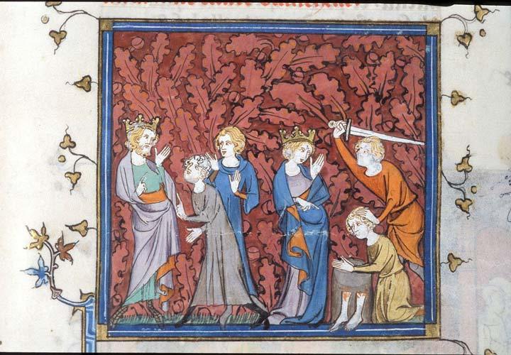 اروپای قرون وسطی