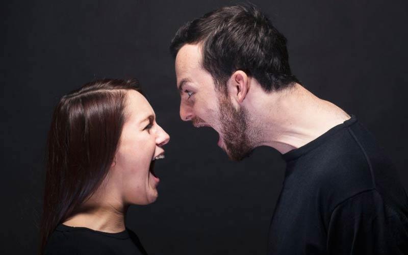 واکنش هیجانی میتواند رابطهی شما را نابود کند