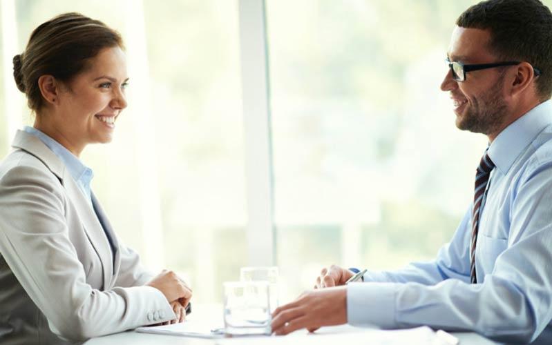 پرسیدن سوالات ظریف از مدیر هنگام مصاحبه