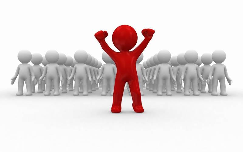 مدیران غیررسمی به دیگران انگیزه میدهند