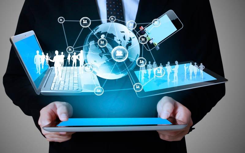 داشتن تخصص در زمینههای کانالهای ارتباطی برای بازاریاب دیجیتال ضروری است