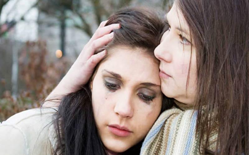 افراد برون-درونگرا احساسات شما رو خوب درک میکنند