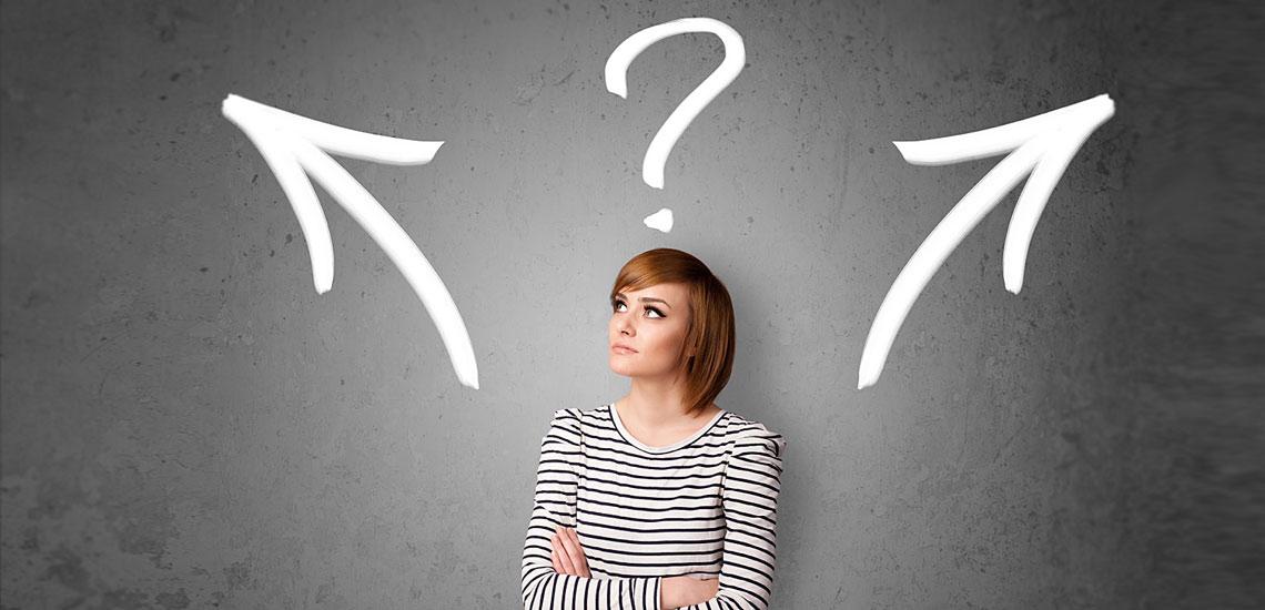 تصمیم گیری چیست و عوامل موثر بر آن کدامند