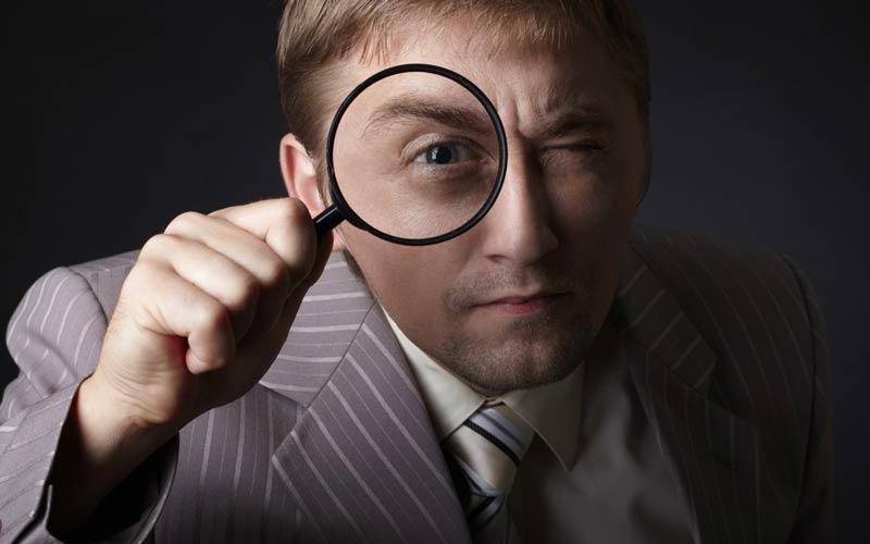 قبل از مصاحبهی کاری دربارهی رئیستان تحقیق کنید