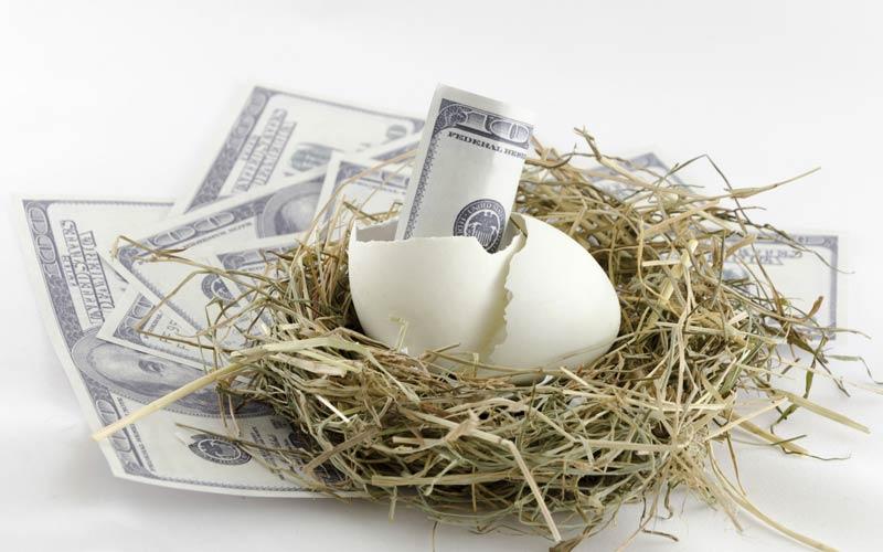 پساندازِ برای بازنشستگی و مدیریت پول