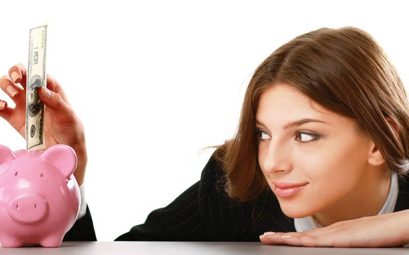 برای مدیریت پول باید درآمد ماهانهتان را برای بازنشستگی پسانداز کنید