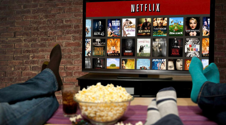 نِتفلیکس (Netflix)