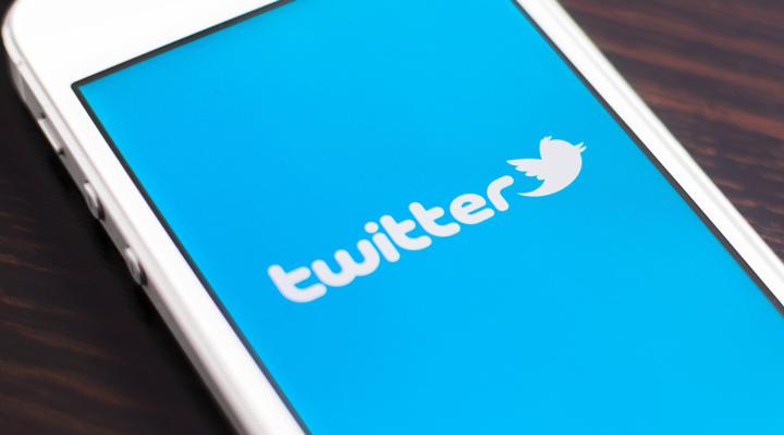 توئیتِر (Twitter)