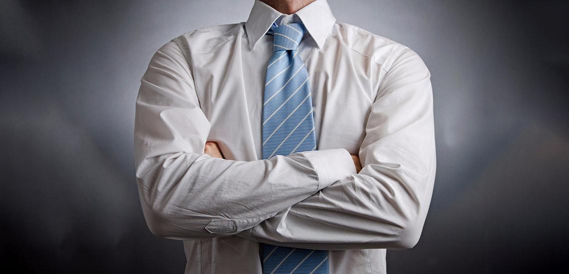۱۰ راز زبان بدن افراد بسیار موفق و استثنایی