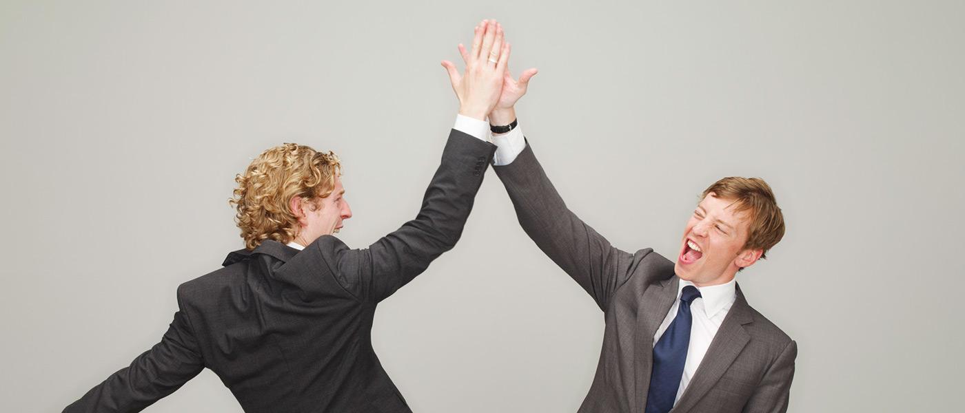 ۳ راهکار مهم برای انگیزه دادن به کارمندان