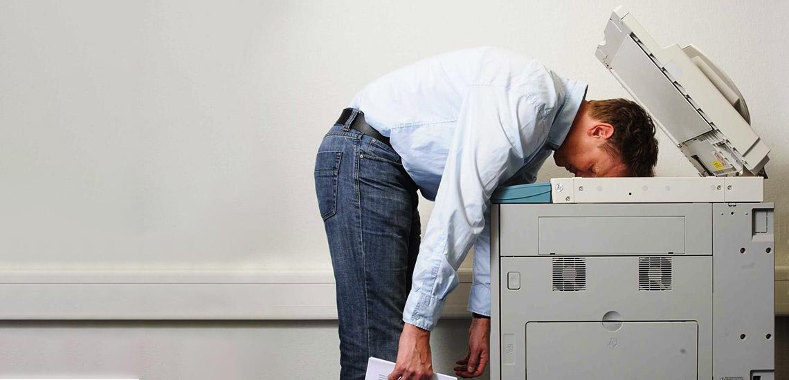 چطور استرس، اضطراب و فرسودگی شغلی کارمندانمان را کاهش دهیم؟