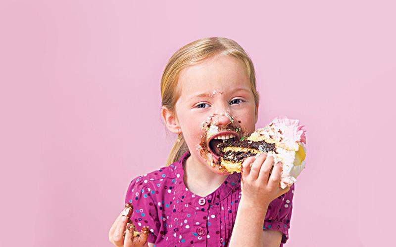 حذف شکر چه تاثیری بر سلامت فرزندان دارد؟