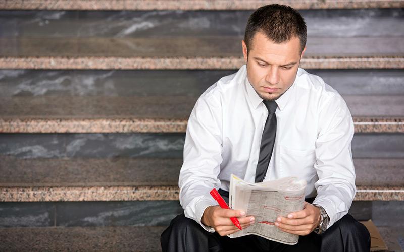 ۶ نکته ساده برای پیدا کردن شغل دلخواهتان