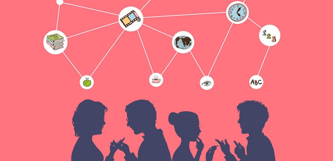 ۷ نکته برای یادگیری زبان جدید از دید مترجمهای TED