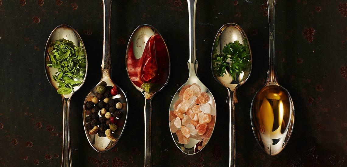 غذاهایی که فشار خون را پایین میآورند