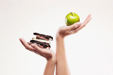 برای کاهش وزن، روزانه باید چند کالری بسوزانیم؟
