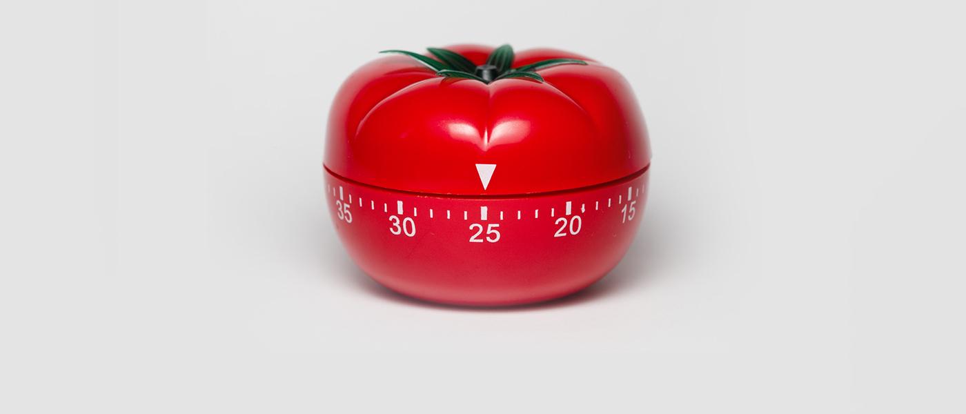 یک تکنیک ساده برای مدیریت زمان