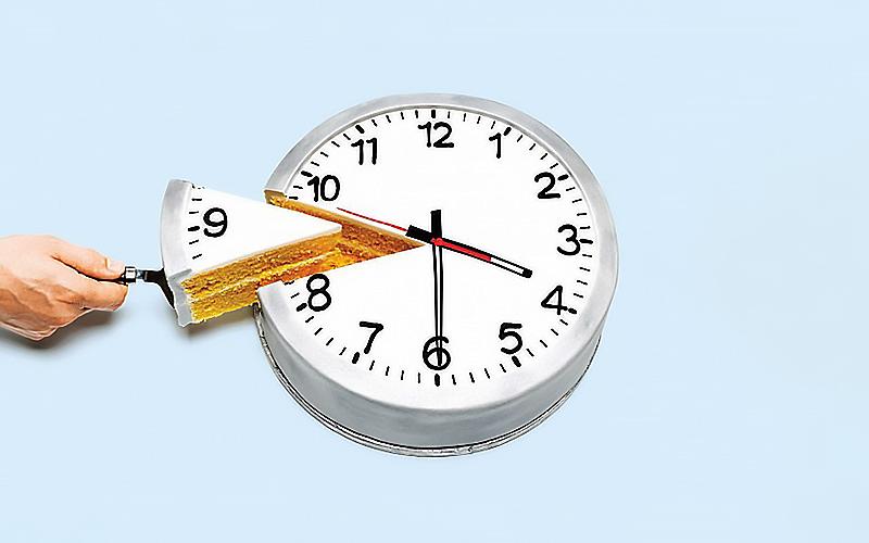 بهترین زمان روز برای انجام هر کاری چه موقع است؟