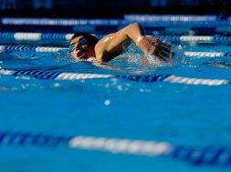 How Swimming Changes Your Brain And Makes You Mentally Healthier