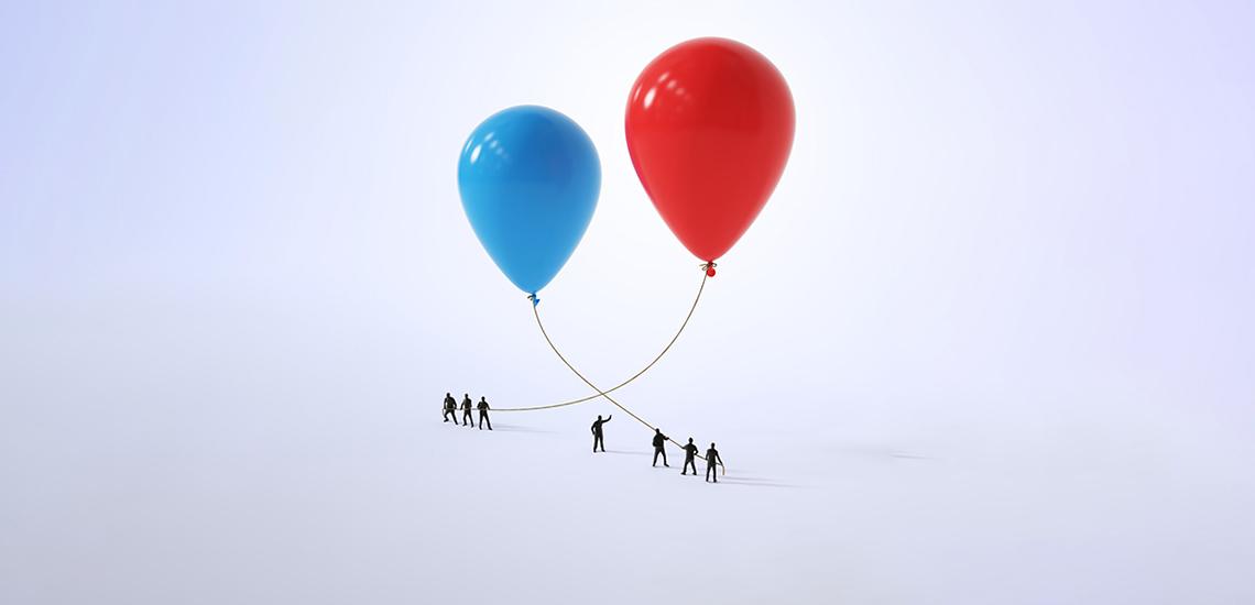 انواع قدرت در رهبری و کاربرد آن برای مدیران