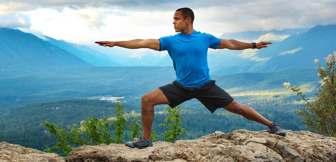 فواید یوگا برای سلامتی چیست