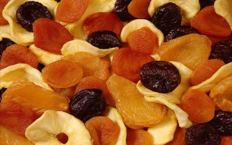 میوهی خشک