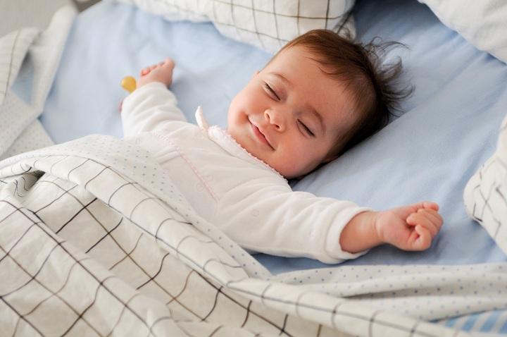 خوب بخوابید