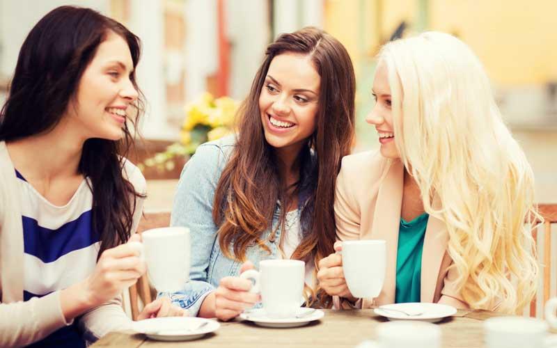 روابط مثبت - افزایش عزت نفس