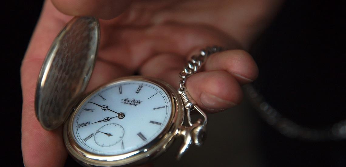 چرا باید وقتشناس باشیم؟