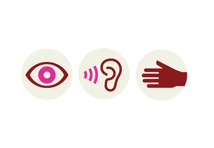 شیوههای یادگیری: دیداری، شنیداری و حرکتی