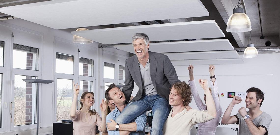 ۸ روش رهبران موفق برای ایجاد انگیزه در کارمندان